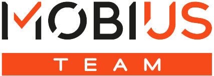 Mobius Team logo