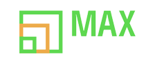 Max Project logo