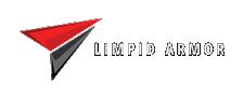 Limpid Armor logo