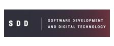 SDD-TECHNOLOGY logo