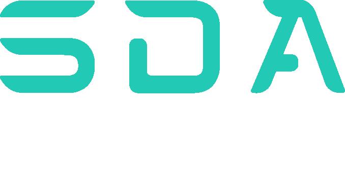 SDA Company logo