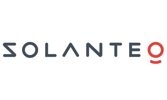 Solanteq logo