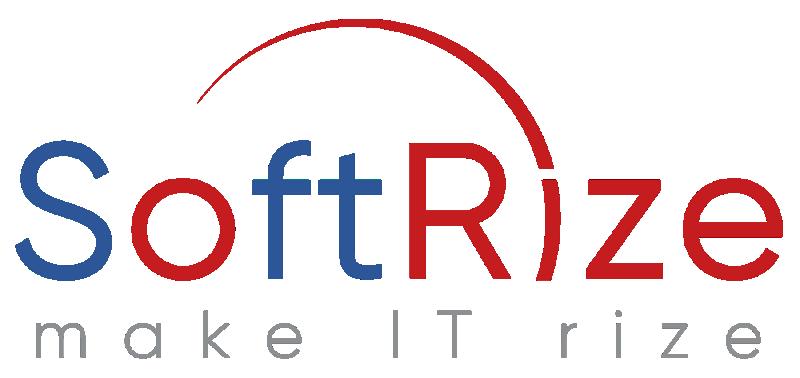SoftRize logo