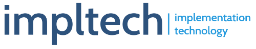 Impltech logo