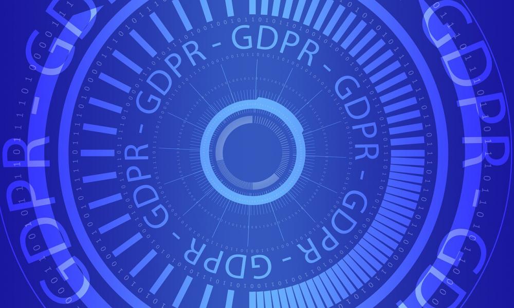 GDPR - розбираємо правила обробки персональних даних в Європі та штрафи за їх порушення