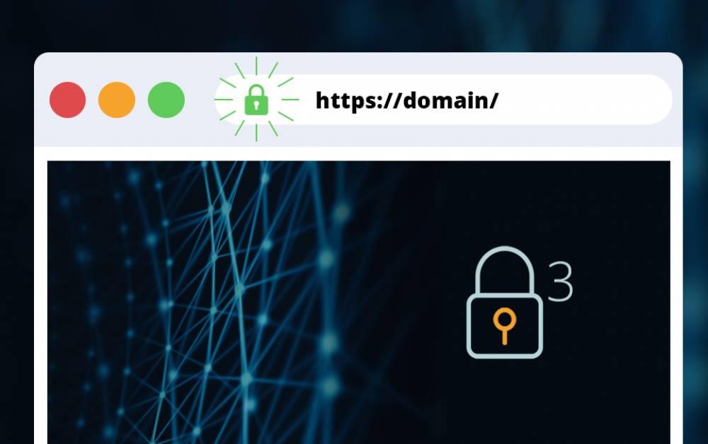 Захист доменного імені. 3 основних способи | STALIROV&CO