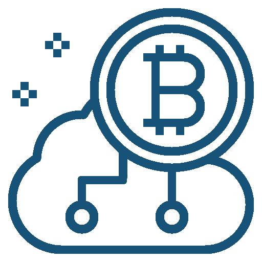 Інвестування у криптовалюти  icon