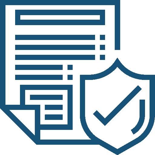 Договор на создание сайта и разработку ПО icon
