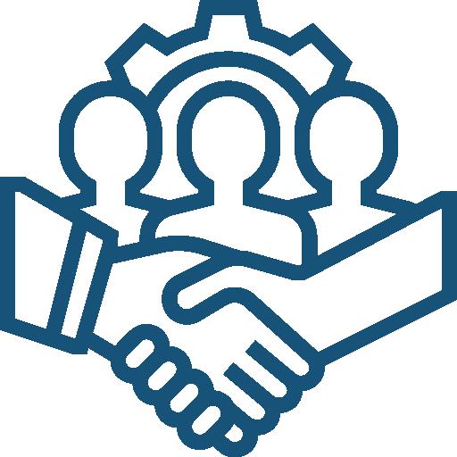 Организационная структура IT компании icon