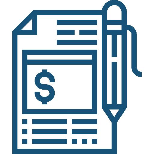 Договір на IT обслуговування з іноземними замовниками icon